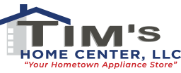 Tim's Home Center Logo